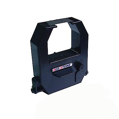 RED STONE for AMANO EX-3200電子式打卡鐘色帶(黑色)