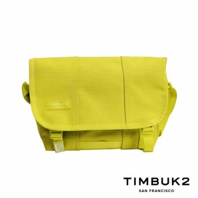 Timbuk2 Classic Messenger 11 吋經典平板郵差包 - 黃色