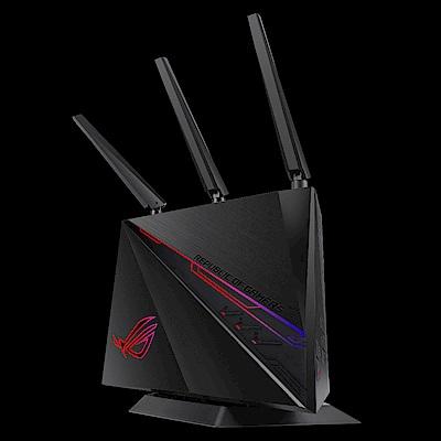 『超值組』ASUS AC2900 WiFi 電競路由器 GT-AC2900