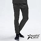PolarStar 男 遠紅外線保暖褲『黑色』 P18433