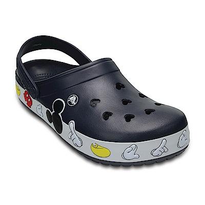 Crocs 卡駱馳 (中性鞋) 卡駱班米奇 204377-90H