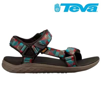 TEVA Terra-Float 2 Universal 男 休閒涼鞋 橄欖黑(TV1091349NBOM)