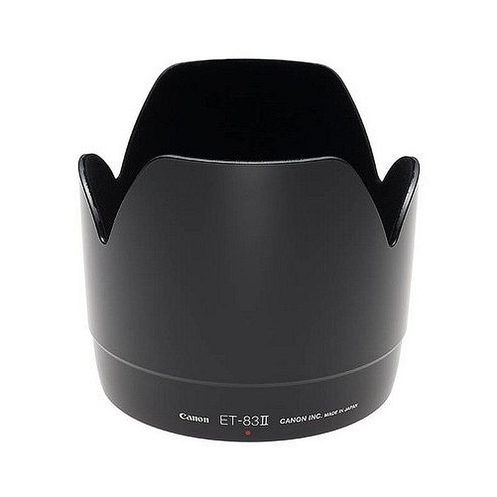Canon ET-83 II 原廠遮光罩