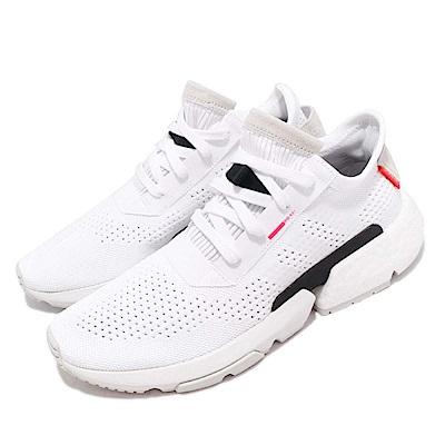 adidas 休閒鞋 Pod-S3.1 低筒 運動 男鞋