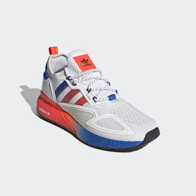 adidas ZX 2K BOOST 經典鞋 男 FV9996