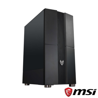 微星B460平台[藝術火神]i7-10700F/16G/2T/P620/500G_M2