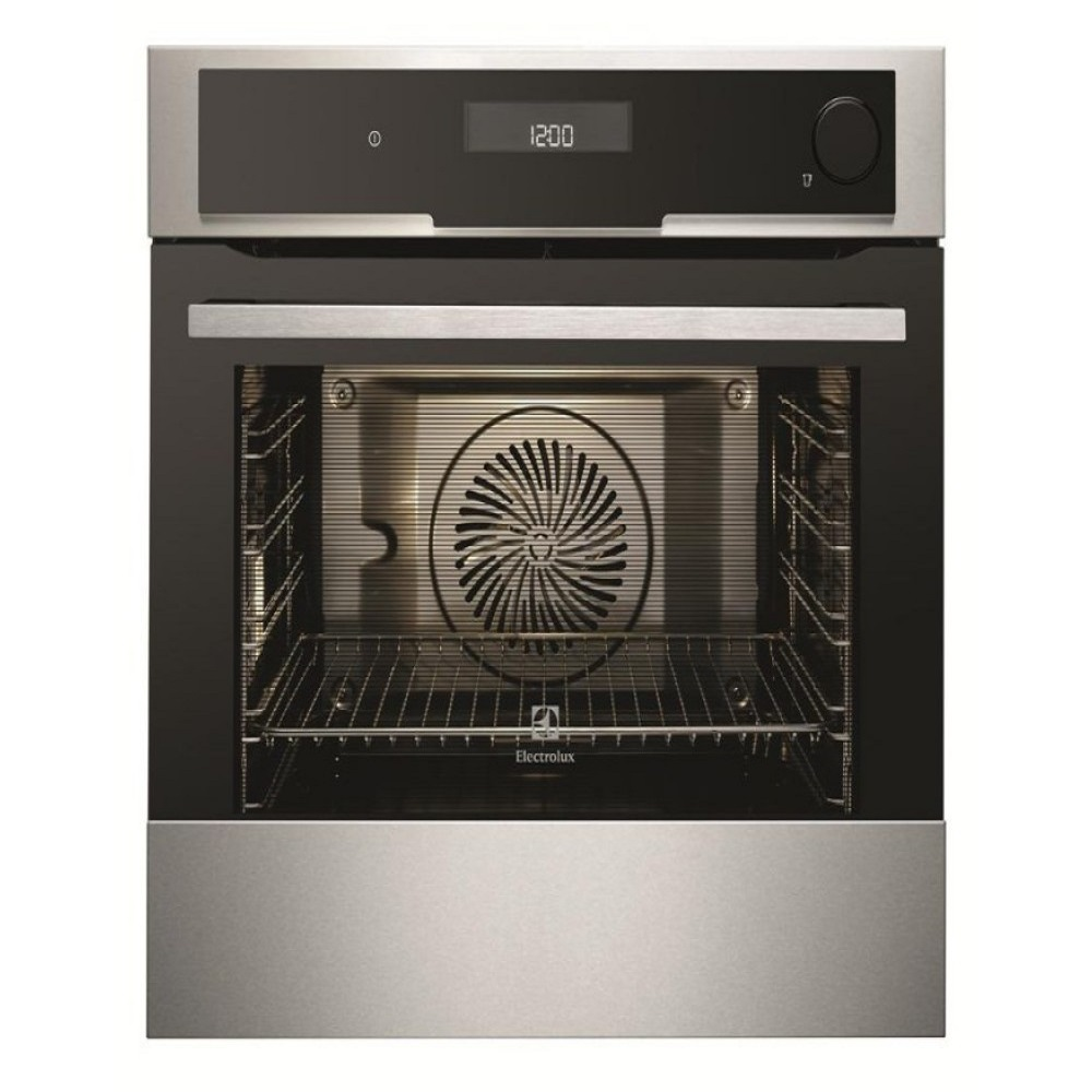 Electrolux 伊萊克斯 EOB8851AAX 60CM 嵌入式 蒸烤箱 220V