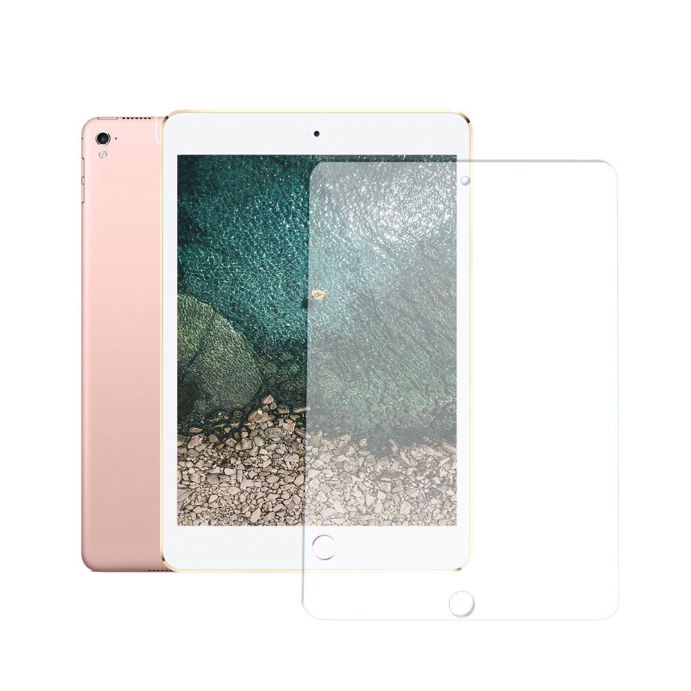 LUCCIDA Apple iPad Pro(12.9吋) 9H防爆玻璃貼