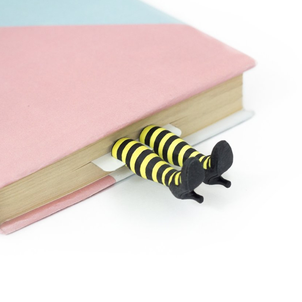 烏克蘭myBookmark-me before you 大黃蜂褲襪