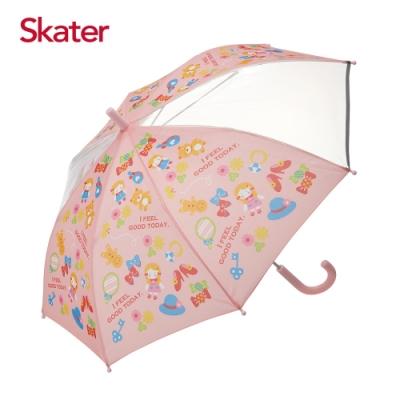 【日本Skate】兒童雨傘-糖果屋