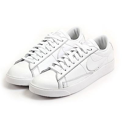 NIKE W BLAZER LOW 休閒鞋-女 BQ0033-111
