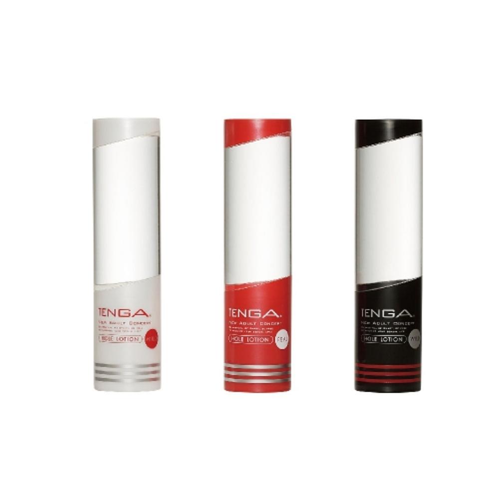 TENGA HOLE-LOTION潤滑液綜合組