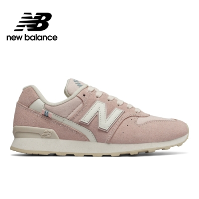 New Balance 996復古鞋_女_粉紅_WR996YD-D楦