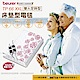 beurer 德國博依銀離子抗菌床墊型電毯 《雙人雙控定時型》TP 66 XXL product thumbnail 2