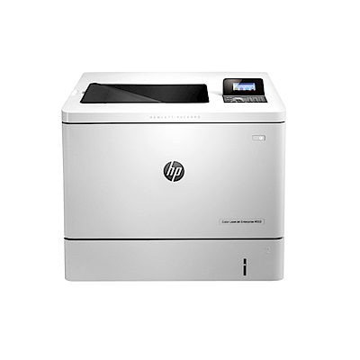 HP Color LaserJet Enterprise M553dn 高速彩色雷射印表機