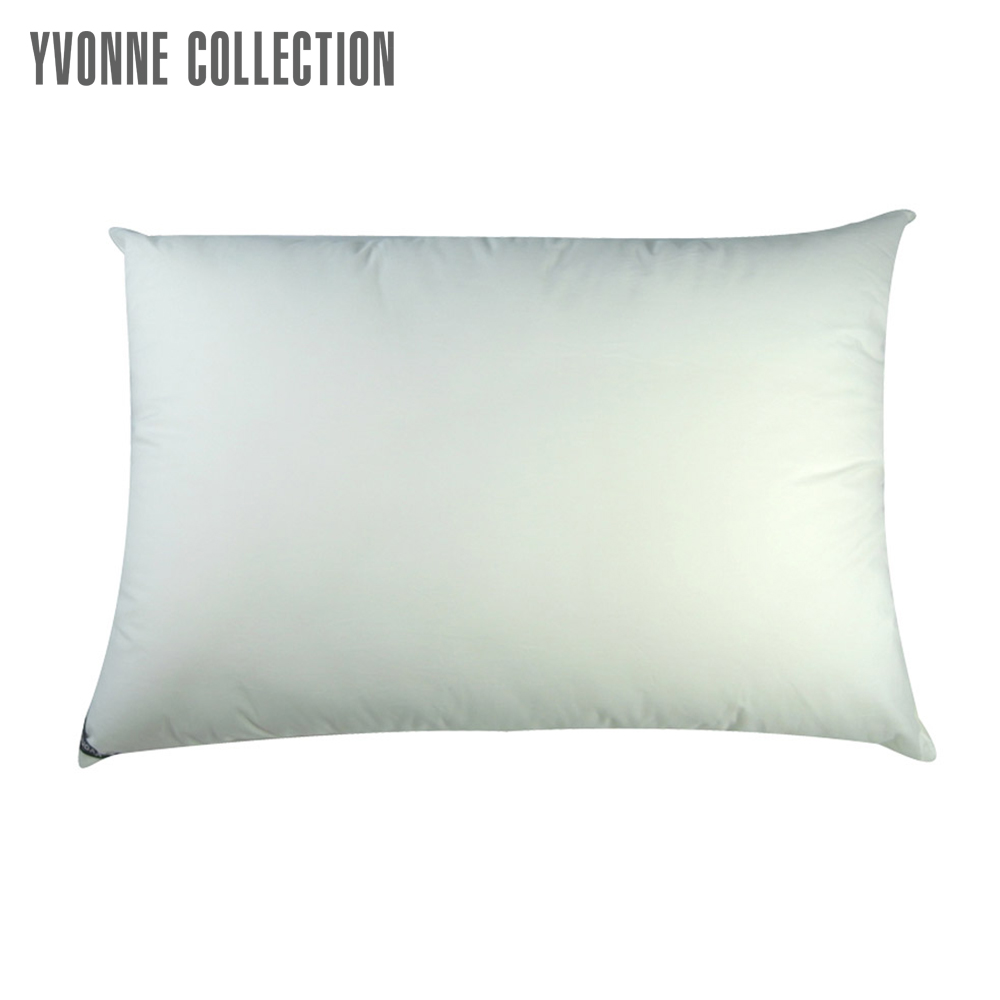 Yvonne Collection 羊毛纖維枕- 白 @ Y!購物