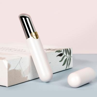 冇心 美眼美唇儀 溫感按摩美眼筆 溫熱+震動 眼部按摩 USB充電