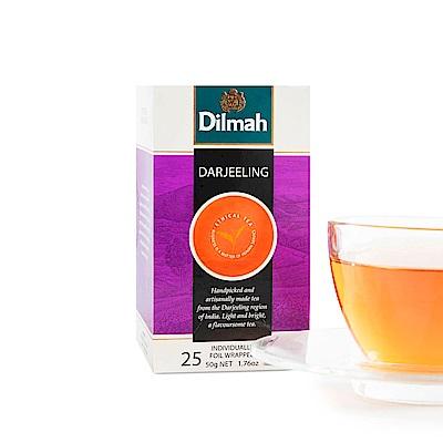 Dilmah帝瑪 大吉嶺紅茶(2gx25入)