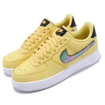 Nike 休閒鞋 Air Force 1 07 運動 男鞋