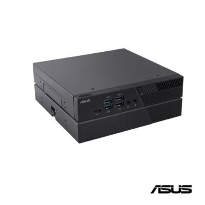 ASUS Mini PC PB60G 工作站迷你電腦 (i5-9400T/8G/256G/GTX1650/Win10)