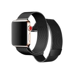 LUCCIDA Apple Watch 米蘭式錶帶