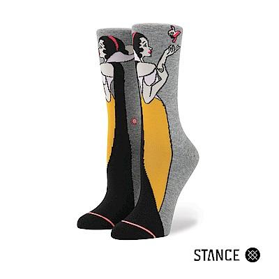 STANCE THE FAIREST-女襪-迪士尼白雪公主聯名系列