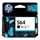 HP CB316WA 原廠黑色墨水匣 NO:564 product thumbnail 1