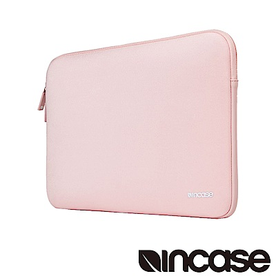INCASE Classic Sleeve 15吋 創新防護筆電內袋 (玫瑰粉)