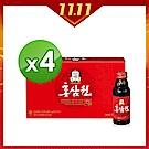 (時時樂)《正官庄》高麗蔘元10入/盒X4盒
