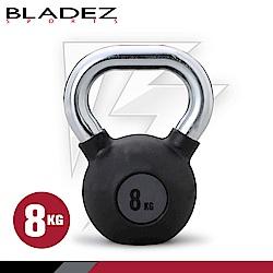 【BLADEZ】BM2包膠壺鈴-8KG