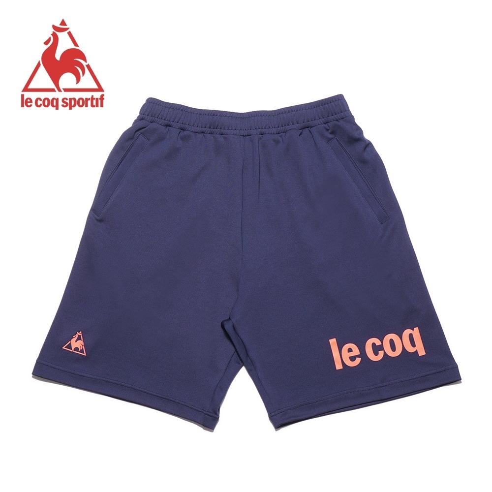 法國公雞牌短褲 LAJ8140439-男-藏青