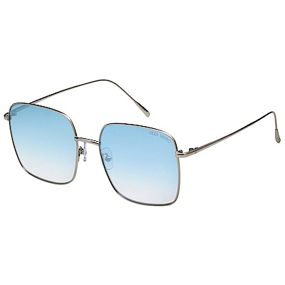 VEDI VERO 水銀面 太陽眼鏡 (銀色)VE872