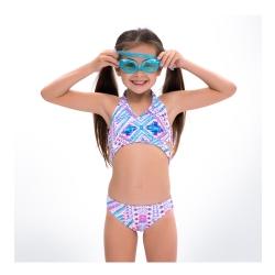 澳洲Sunseeker泳裝抗UV防曬造型兩件式比基尼5183005PIN