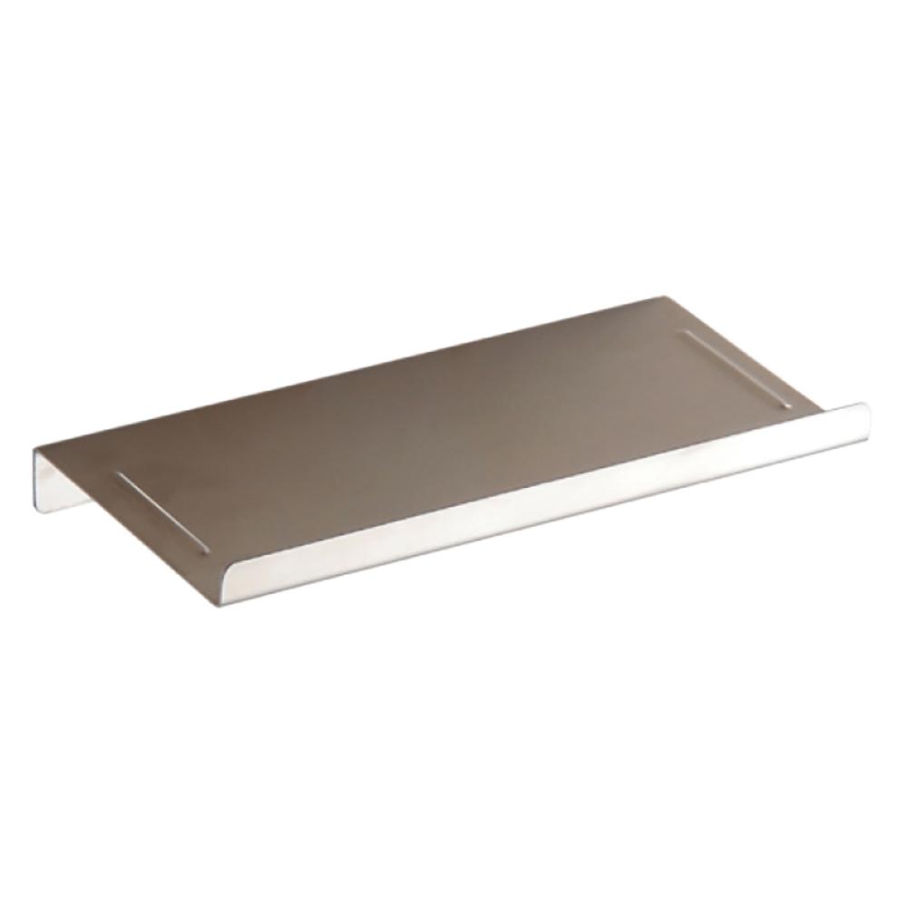 Homeicon 不鏽鋼BT系列配件置物平台 YA-8865-1