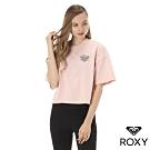 【ROXY】ROXY 70'S 時尚上衣 珊瑚紅