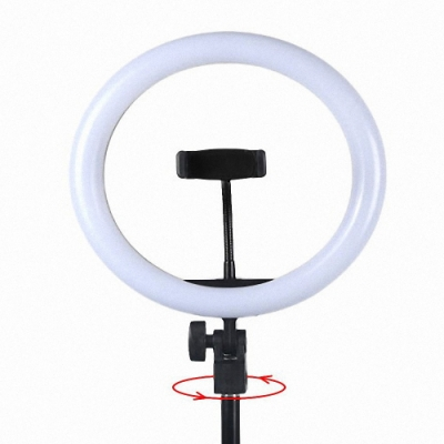 USB10吋環形LED補光燈