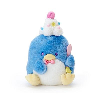 Sanrio 山姆企鵝行動咖啡車系列絨毛娃娃