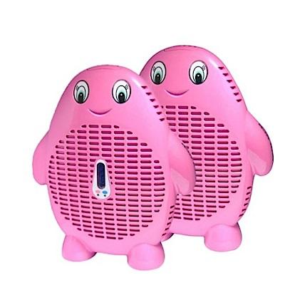 (2入組)MEIJI美緻無線式除濕機-(大容量)粉紅精靈(MJ-836) @ Y!購物