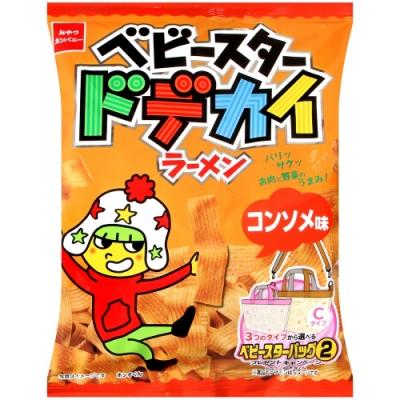 OYATSU 超大點心麵[雞汁風味](73g)