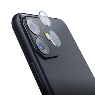 鏡頭膜(2套加贈手持彈力帶)iPhone 11 鏡頭玻璃膜