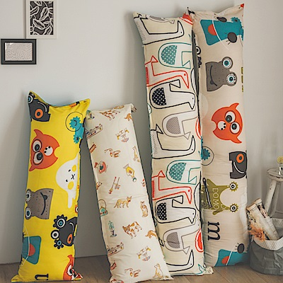 cheri 童趣短抱枕 M 35x100cm
