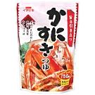 ichibiki 火鍋高湯底[螃蟹風味](750g)