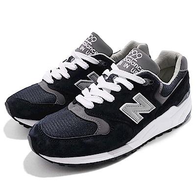 New Balance 休閒鞋 M999CBLD 男鞋