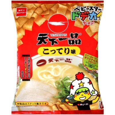 OYATSU 超大點心麵[濃口拉麵風味](66g)