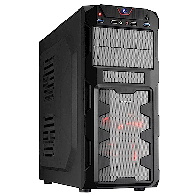 微星H310平台 i5-9400F 六核 {奇兵總長}GTX1660TI 高速獨顯電玩機