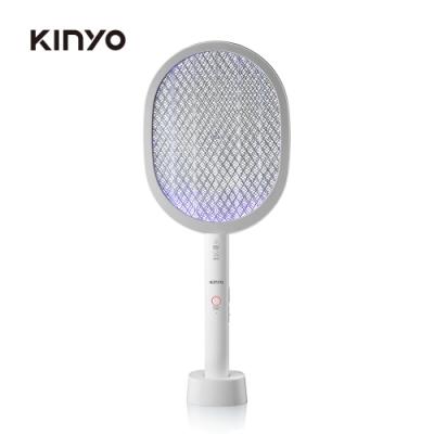 KINYO無線充電式二合一滅蚊器CML2350