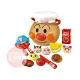 ANPANMAN 麵包超人-麵包超人玩具桶!扮家家酒玩具組(3Y+) product thumbnail 1
