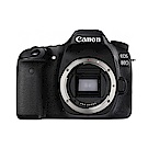 Canon EOS 80D 單機身(公司貨)