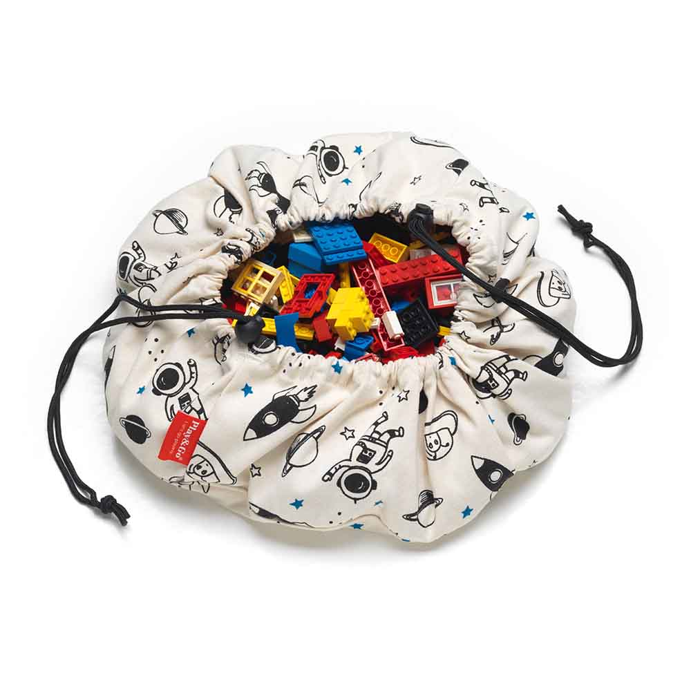 Play & Go 迷你玩具整理袋-(共2款可任選)