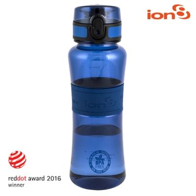 ION8 Ultimate運動休閒水壺I8550【Blue藍】